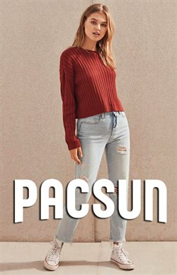Sales deals in the PacSun weekly ad in New York