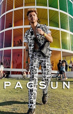 PacSun deals in the San Francisco CA weekly ad