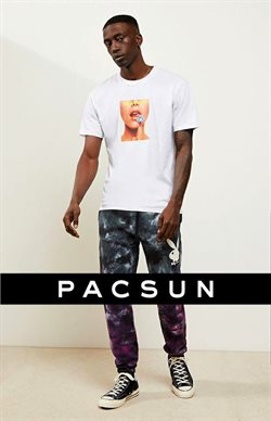 Apple Blossom Mall deals in the PacSun weekly ad in Winchester VA
