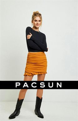The Promenade Shops at Saucon Valley deals in the PacSun weekly ad in Center Valley PA
