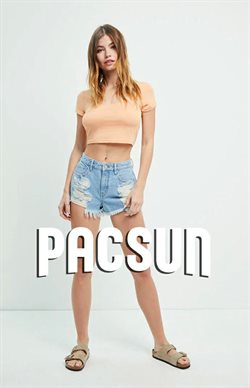 PacSun catalogue ( Expired )