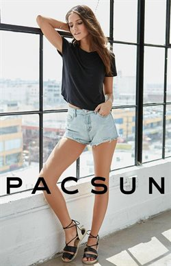 Allen Premium Outlets deals in the PacSun weekly ad in Allen TX
