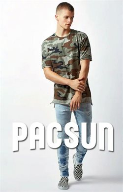 PacSun deals in the Hot Springs National Park AR weekly ad