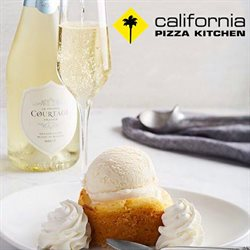 California Pizza Kitchen deals in the Los Angeles CA weekly ad