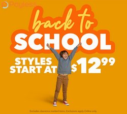 Payless deals in the Payless catalog ( 1 day ago)
