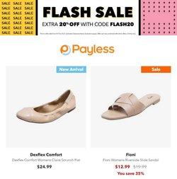 Payless catalogue ( 3 days left )