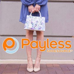 Payless deals in the Sterling VA weekly ad