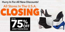 Payless deals in the Saint Augustine FL weekly ad