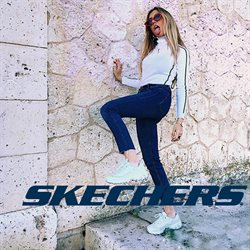 Sports deals in the Skechers weekly ad in Humble TX