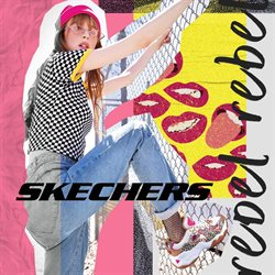 Sports offers in the Skechers catalogue in Rapid City SD ( 14 days left )
