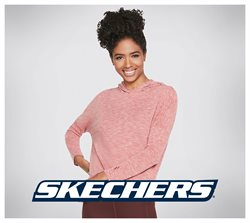 Sports offers in the Skechers catalogue in Tyler TX ( 13 days left )