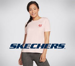 Sports deals in the Skechers catalog ( 8 days left)