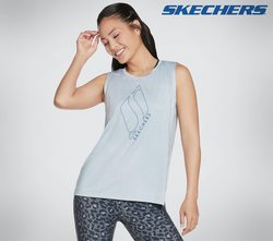 Sports deals in the Skechers catalog ( 28 days left)