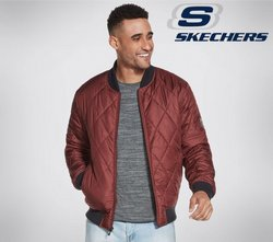 Sports deals in the Skechers catalog ( Published today)
