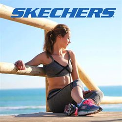 Sports deals in the Skechers weekly ad in Houston TX