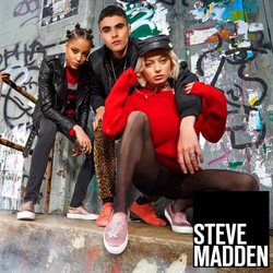 Steve Madden deals in the New York weekly ad