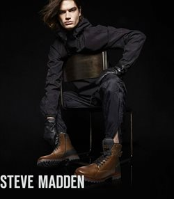 Steve Madden deals in the Dallas TX weekly ad