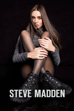 Steve Madden deals in the Chicago IL weekly ad