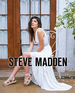 Steve Madden deals in the San Antonio TX weekly ad
