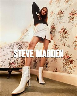 Steve Madden catalogue ( 5 days left )