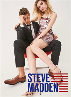 Dress deals in the Steve Madden weekly ad in New York