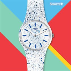 Swatch deals in the Van Nuys CA weekly ad