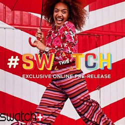 Swatch deals in the Canoga Park CA weekly ad