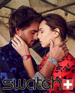 Valentine's Day deals in the Swatch weekly ad in New York