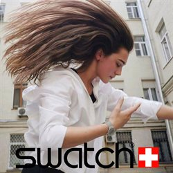 Swatch deals in the Miami FL weekly ad