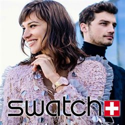 Jewelry & Watches deals in the Swatch weekly ad in Los Angeles CA