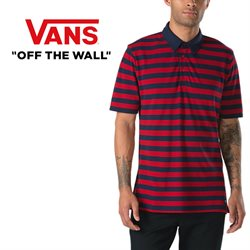 Vans Store deals in the Daly City CA weekly ad