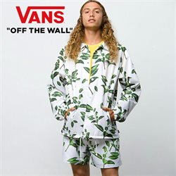 Vans Store deals in the Chicago IL weekly ad