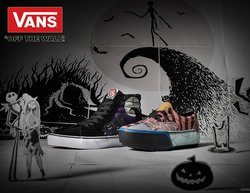 Vans Store deals in the San Francisco CA weekly ad