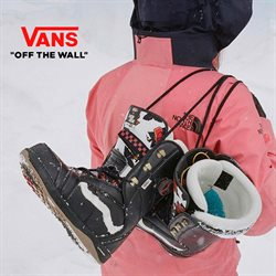 Vans Store deals in the Houston TX weekly ad