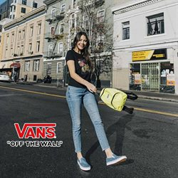 Vans Store catalogue in Richardson TX ( More than a month )