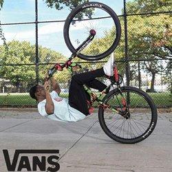 Vans Store deals in the Vans Store catalog ( 26 days left)