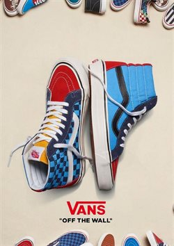 Queens Center deals in the Vans Store weekly ad in New York