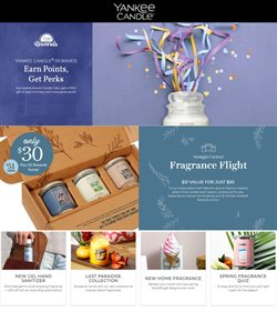 Gifts & Crafts offers in the Yankee Candle catalogue in Katy TX ( Expires tomorrow )