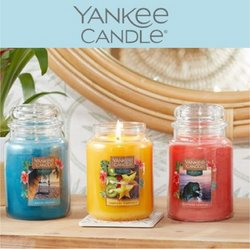 Yankee Candle catalogue ( 6 days left )