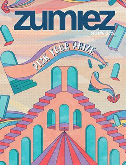 Zumiez catalogue in Richardson TX ( More than a month )