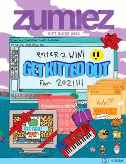 Zumiez catalogue ( Expired )