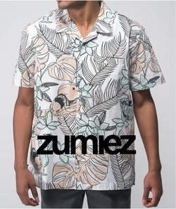 Clothing & Apparel deals in the Zumiez catalog ( 2 days left)