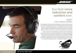 Electronics & Office Supplies deals in the Bose weekly ad in Los Angeles CA