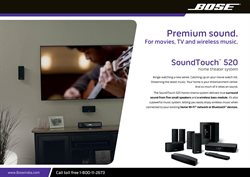 Bose catalogue in Chicago IL ( 4 days left )