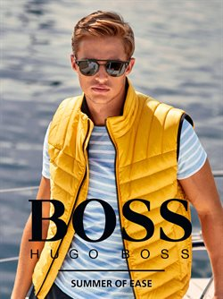 Hugo Boss deals in the Las Vegas NV weekly ad