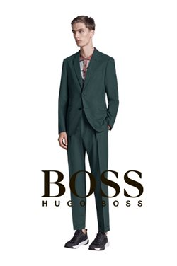 Hugo Boss deals in the New York weekly ad