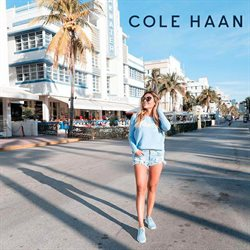 Dolphin Mall deals in the Cole Haan weekly ad in Miami FL
