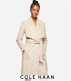 Cole Haan catalogue ( More than a month )