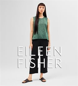 Eileen Fisher deals in the New York weekly ad
