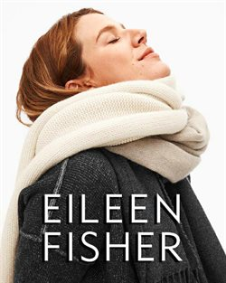 Eileen Fisher catalogue in Mill Valley CA ( 24 days left )